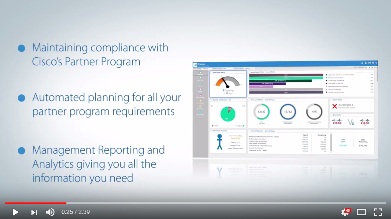 Vortex 6 Business Intelligence For Multiple Vendor Partner Programs