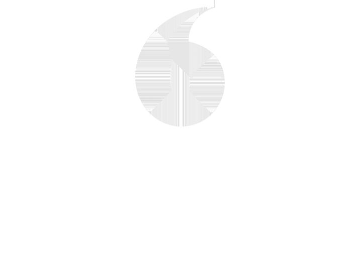 vodafone-white-logo