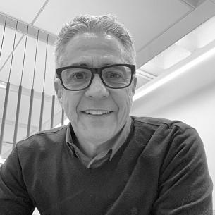 John Kauffman headshot - VP Sales USA - Vortex 6