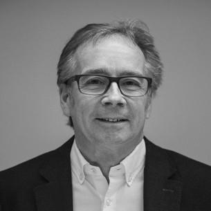 Peter Olive headshot - CEO - Vortex 6